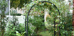Gaia Gardens Smart Styles